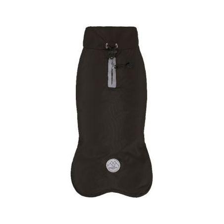 Imper basic noir / manteau/ 7232 :  XXS-23 cm