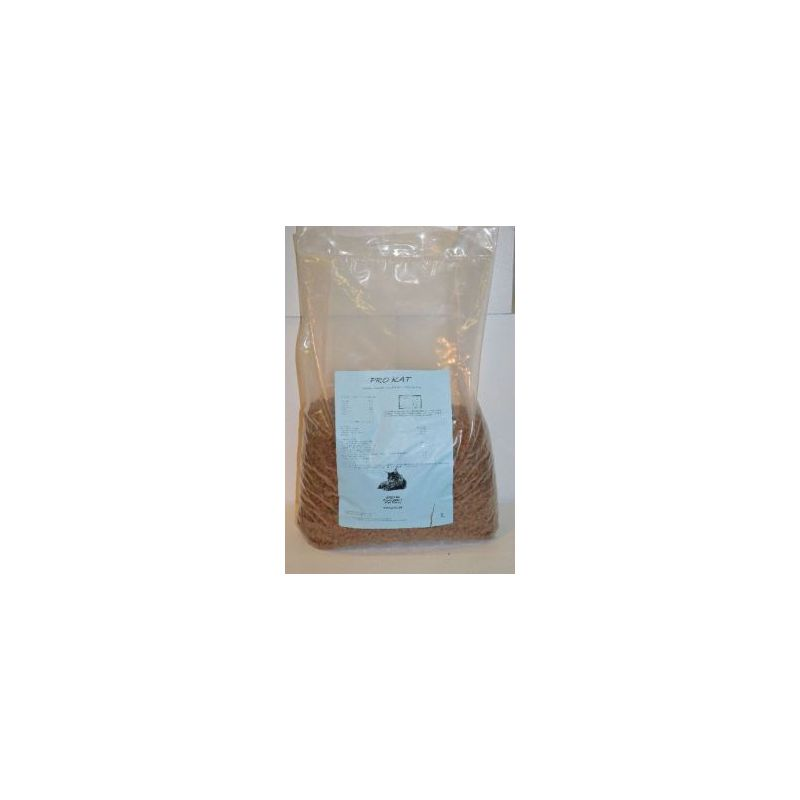 Pro chat-aliment chat sac 10kg :  sac 10 kg à 21,29 € sur Barf-Food-France