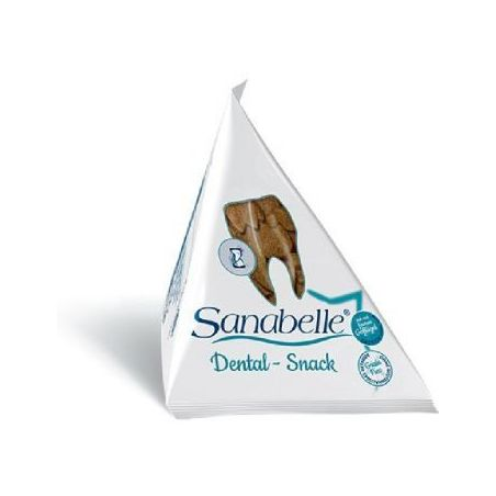 Friandises dental sanabelle  à 0,66 € sur Barf-Food-France