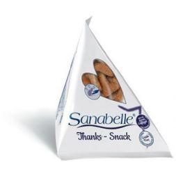 Friandises thanks sanabelle  à 0,66€ sur Barf-Food-France