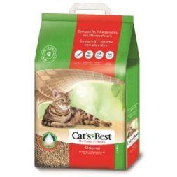 Cat's best original 8.6 kg (Öko plus 20l) à 16,08€ sur Barf-Food-France
