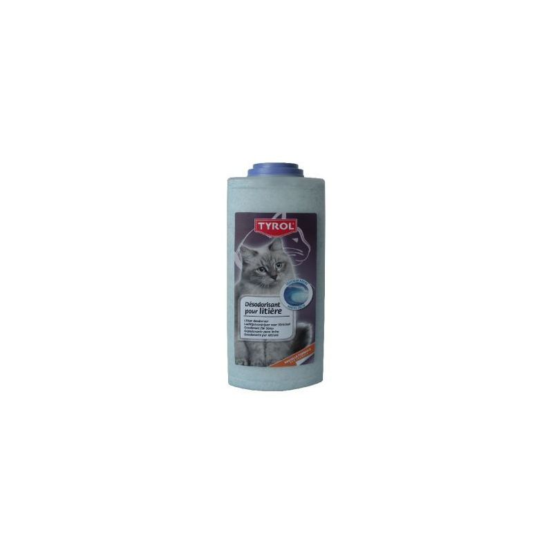476218 desodorisant litiere marine 700ml à 5,74€ sur Barf-Food-France
