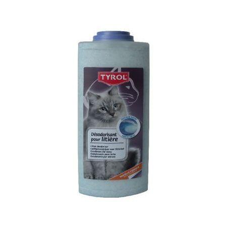476218 desodorisant litiere marine 700ml