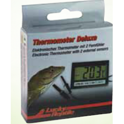 Thermometre Deluxe à 9,58 € sur Barf-Food-France