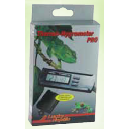 Thermometre-Hygrometre  PRO à 24,16€ sur Barf-Food-France