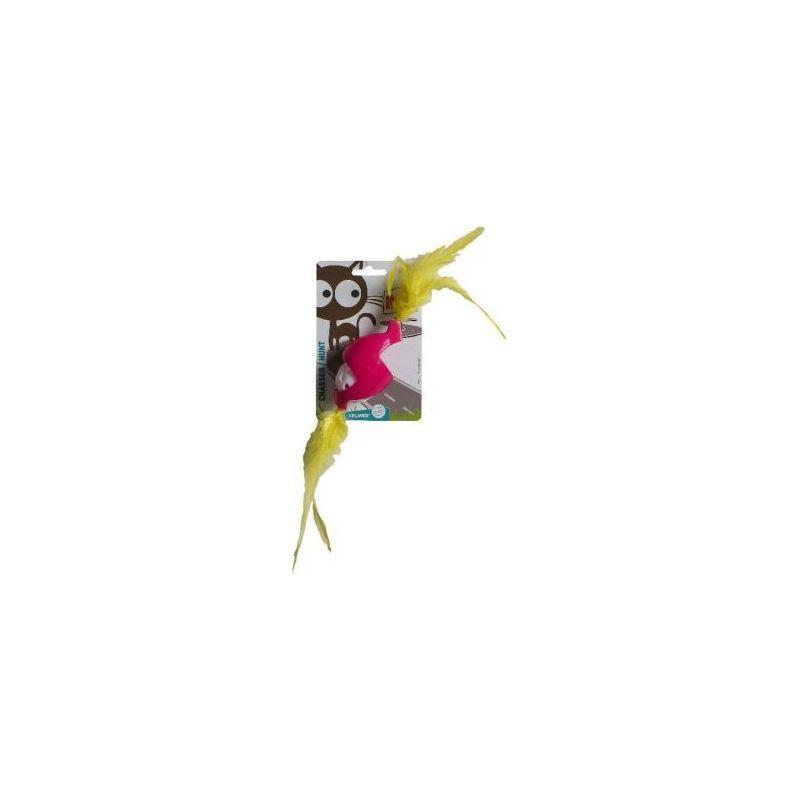 470738 balle magique plastique jacht spot  à 2,58€ sur Barf-Food-France
