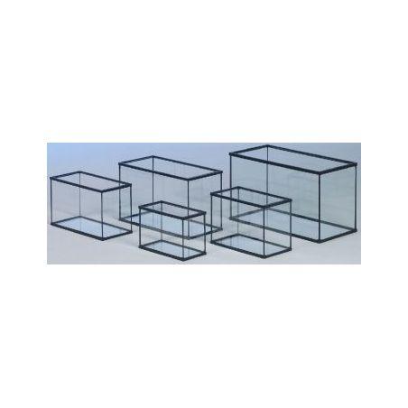 Aquarium n° 1 / 30x15x20 cm :  noir