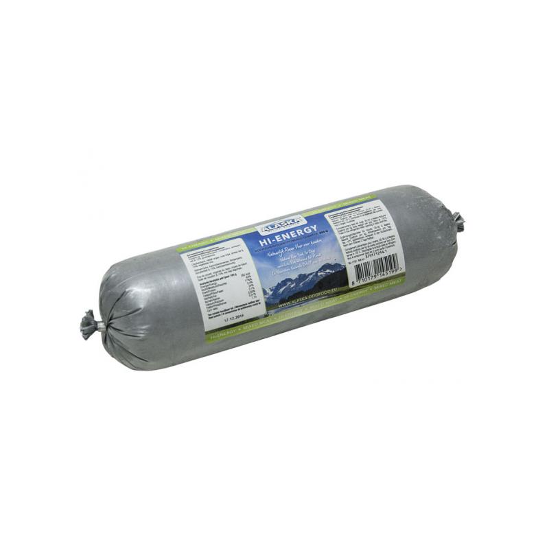 Alaska Hi-Energy Chien 1 X 800 g à 3,41€ sur Barf-Food-France