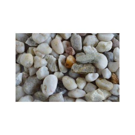 Gravier clair 8-12mm 10kg aqua decor vdl