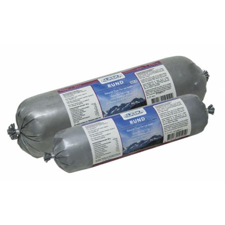 Alaska Poulet Chien 12 X 400 g