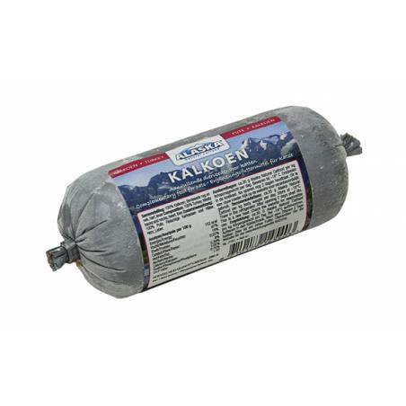 Alaska Dinde 1 X 250 g