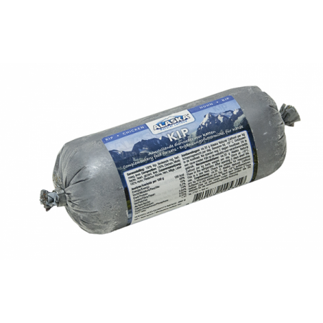 Alaska Poulet 22 X 250 g
