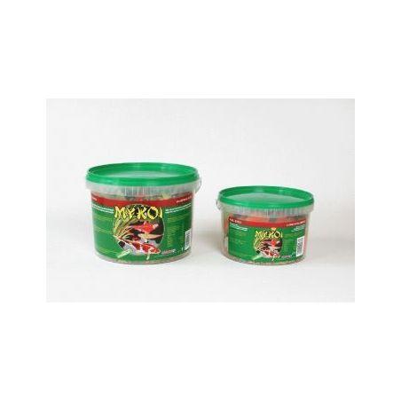 My koi vert paillettes :  seau 2,5 litre