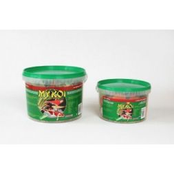 My koi vert paillettes :  sac 40 litre à 25,83€ sur Barf-Food-France
