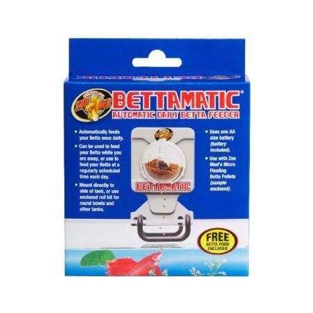 Bf1e bettamatic feeder