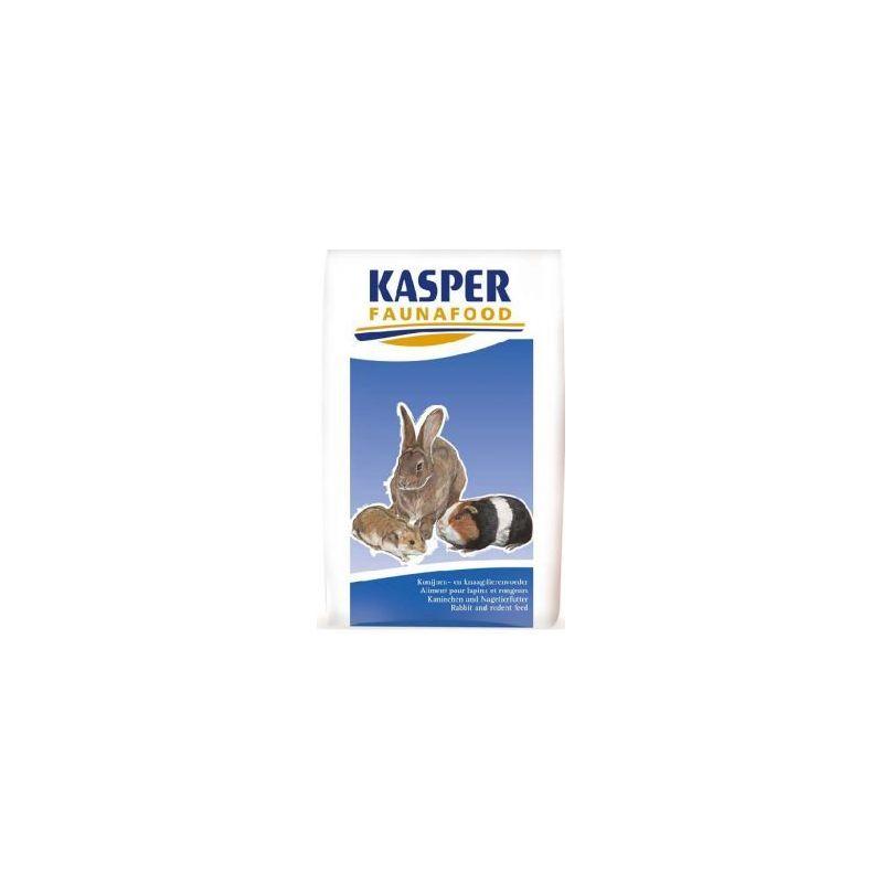1752 granules lapin hobby :  sac 20 kg à 17,08€ sur Barf-Food-France