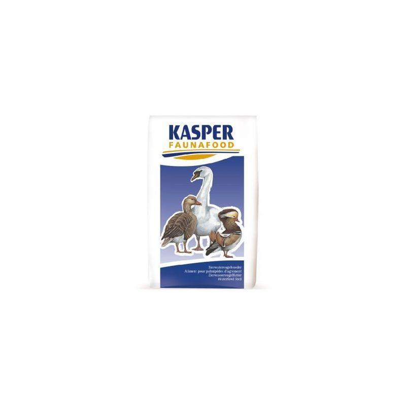 6152 canard 3 granules entretien :  sac 20 kg à 21,35€ sur Barf-Food-France