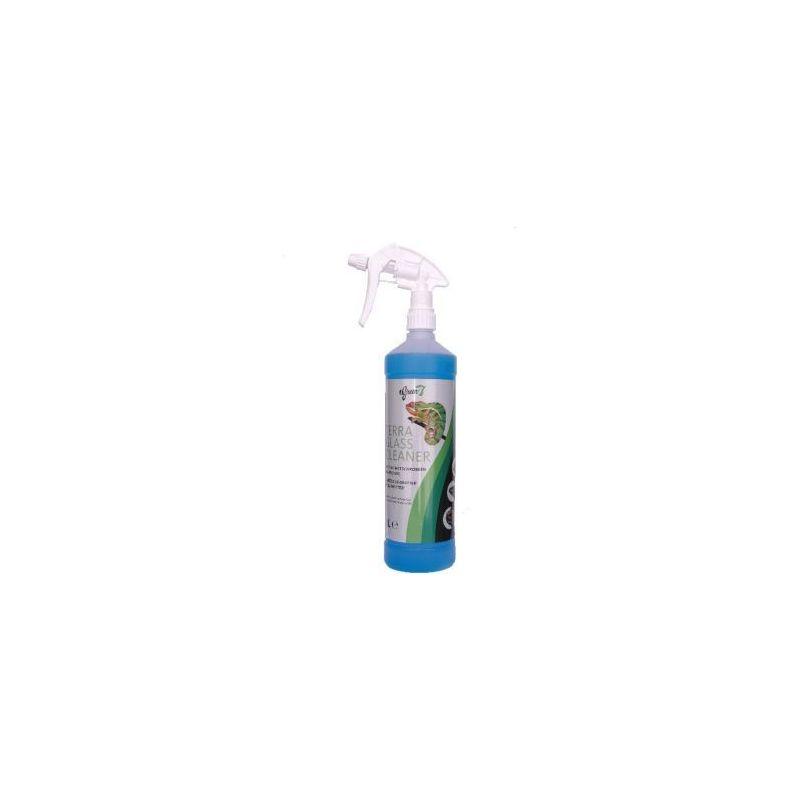 492711 terra glass cleaner 1l-green 7 breeder à 11,49€ sur Barf-Food-France