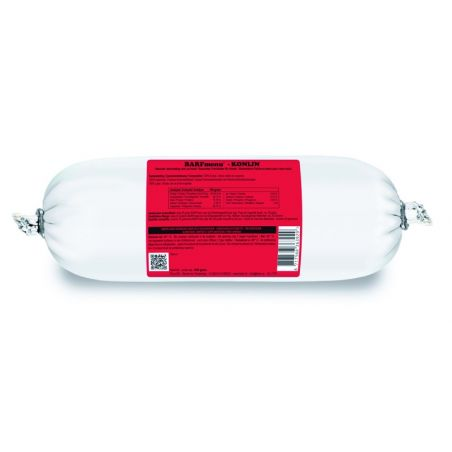 Barfmenu Lapin 1 X 500g