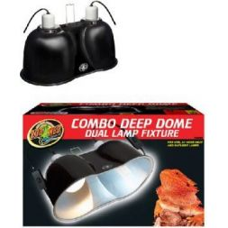 Lf-25ec double combo deep dome 2 x160w à 57,58 € sur Barf-Food-France