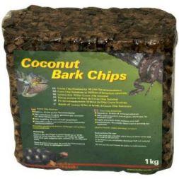 Cb-m/65201 coconut bark chips 1kg à 5,49€ sur Barf-Food-France