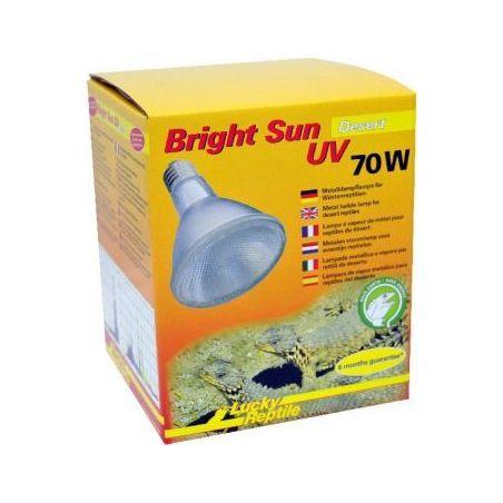 63602 bright sun uv desert 70w bulb