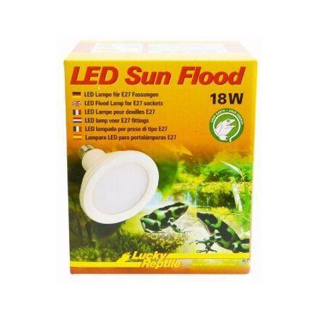 Lsf18/63945 led sun flood 18w