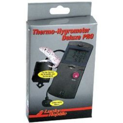 62034 thermo-hygrometer deluxe pro à 25,41 € sur Barf-Food-France