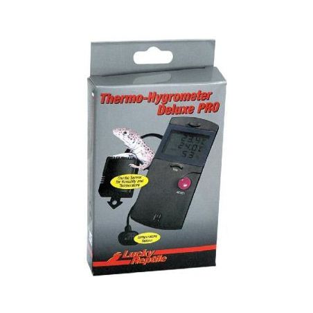 62034 thermo-hygrometer deluxe pro