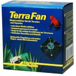 62401 terra fan set transfo+ 2 ventilateurs à 36,99€ sur Barf-Food-France