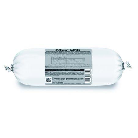 Barfmenu Chatterie 1 X 500g