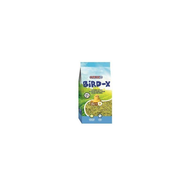 PATEE D'ELEVAGE GRIZO JAUNE GRASSE sac 4 kg à 15,24€ sur Barf-Food-France