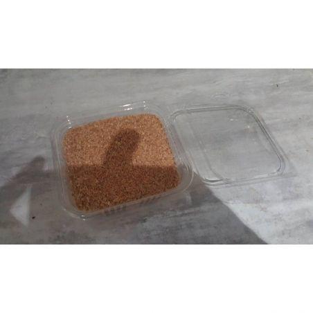0,5l de son de blé