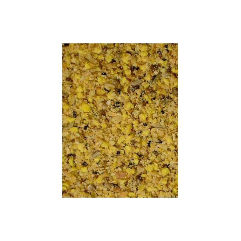 PATEE D'ELEVAGE WITTE MOLEN JAUNE  GRASSE sac 20 kg à 72,83€ sur Barf-Food-France