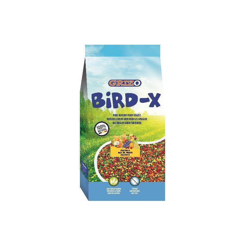 FRUIT MIX sac 15 kg à 65,33€ sur Barf-Food-France