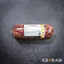KB MIX- BOEUF 1Kg à 4,33€ sur Barf-Food-France