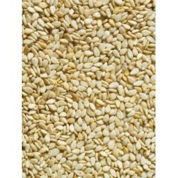GRAINES DE SESAME sac 25 kg à 86,35 € sur Barf-Food-France