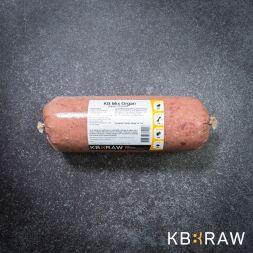 KB MIX- Mélange organes 10 X 1Kg à 51,74€ sur Barf-Food-France