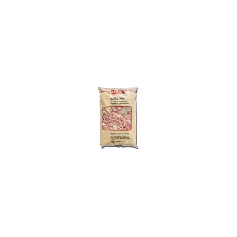 DIBO Idéal mix 5 X 2kg à 39,74 € sur Barf-Food-France