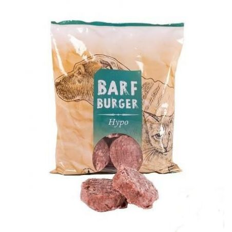 Barfburger Hypo 600g (+/- 12 x 50g)