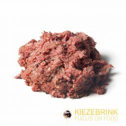 KB MIX- Pigeon 1Kg à 5,08€ sur Barf-Food-France