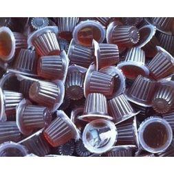 1 Gelée sucre brun - Jelly food