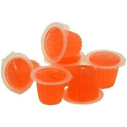 1 Gelée orange - Jelly food
