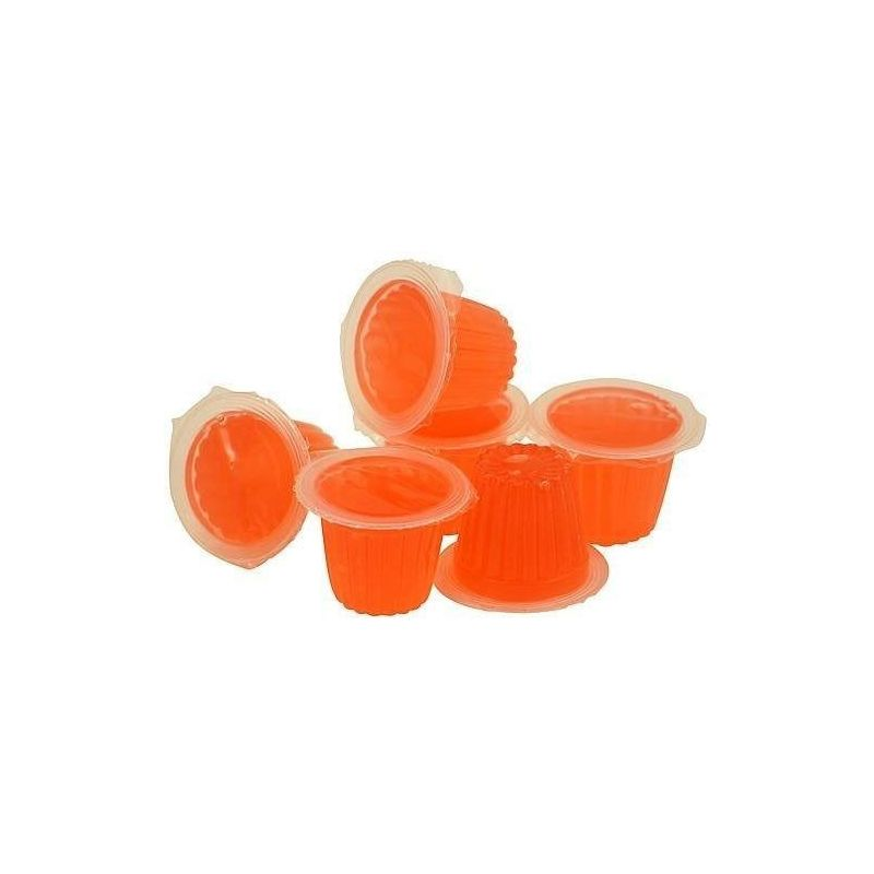 1 Gelée orange - Jelly food