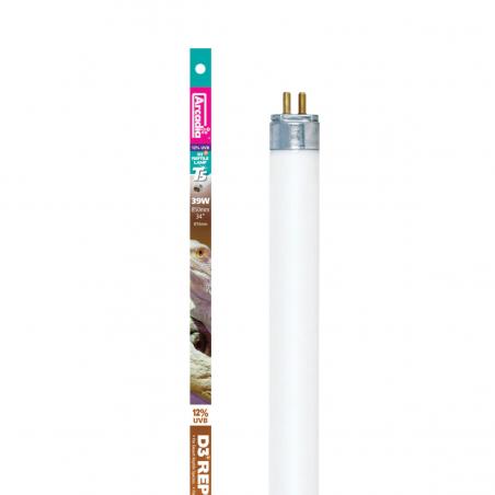 """""""D3 +"""" Desert Lamp T5 39Watt 12% UVB 850 mm"""