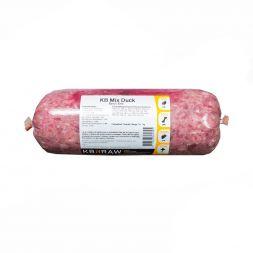 KB MIX- Canard 500g à 2,58€ sur Barf-Food-France