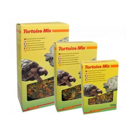 Tortoise Mix 300g