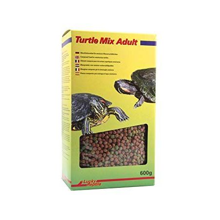 Turtle Mix Adult 600g