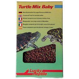 Turtle Mix Baby 50g à 3,33€ sur Barf-Food-France