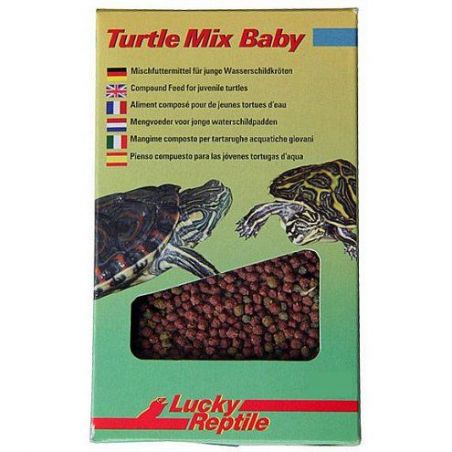 Turtle Mix Baby 50g